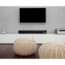 Bennett & Ross Moviebar 2.1 Soundbar schwarz Bild 1