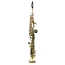 Classic Cantabile Winds SS 2 Bb Sopransaxophon Bild 1