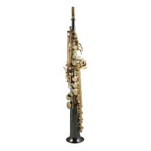 Earlham Sopran Saxophon Bild 1