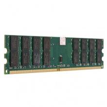 4GB 4G Arbeitsspeicher DDR2 800MHZ PC2-6400 Memory RAM Bild 1