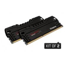 HyperX Beast XMP KHX16C9T3K2/16X DDR3 RAM 16GB Kit Bild 1