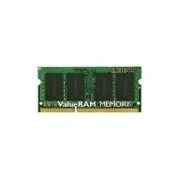 Kingston KVR13S9S8 4 Arbeitsspeicher 4GB DDR3 RAM Bild 1