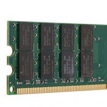 SODIAL(R) 4GB Arbeitsspeicher DDR2 800MHZ PC2 6400  Bild 1