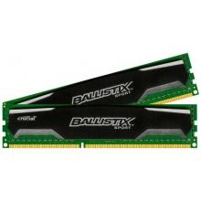 Crucial Ballistix Sport Arbeitsspeicher 16GB DDR3 RAM Bild 1
