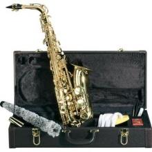 Conrad Electronic Alt Saxophone Bild 1