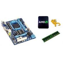 MCW Aufrüstkit mit AMD FM2 A10-6790K 4x4Ghz  Bild 1