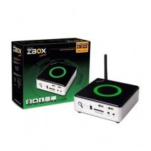 ZOTAC ZBOX NANO AQ02 Barebone AMD A8 5545M DDR3 16 Bild 1