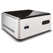 Intel BOXDN2820FYKH0 NUC-Kit Intel Celeron N2820  Bild 1