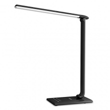 AUKEY LT-T10 dimmbare 12W LED Schreibtischlampe Bild 1