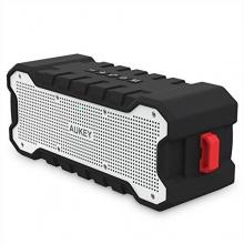 AUKEY SK-M12 tragbarer Bluetooth Lautsprecher Bild 6