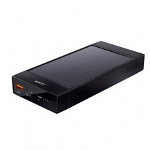 AUKEY PB-P23 USB C Solar Power Bank Bild 7