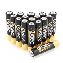 OdecAAANi-MH Akku Wiederaufladbare Batterien Bild 1