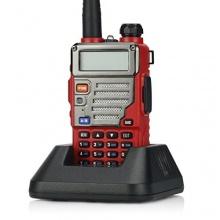 Baofeng UV-5R Plus Qualette Serie Funkgerät Bild 1