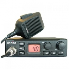 Danita 310M Multinorm CB-Mobilfunkgerät Bild 1