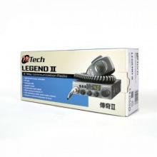 M-Tech Legend II CB Mobilfunkgerät mit Multinorm Bild 1