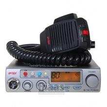 INTEK M-795 Power Multinorm CB Mobilfunkgerät Bild 1