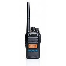 Midland Arctic Schwarz Handheld VHF Marine Bild 1
