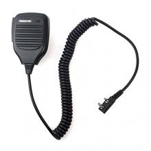 Retevis Lautsprecher Funkgeräte Handheld Mikrofon Bild 1