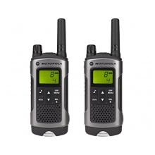 Motorola TLKR T80 PMR-Funkgerät Bild 1