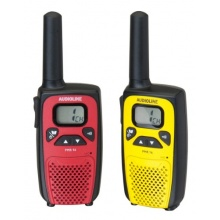 Audioline PMR 16 Funkgeräte Bild 1