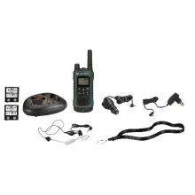 Motorola TLKR T81 Hunter Duo PMR Funkgerät Duo Pack Bild 1