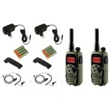 Topcom PMR Twintalker 9500 Funkgerät RC-6406 Bild 1