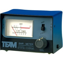 Team Electronic SWR-1180A Bild 1