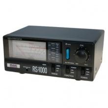 Maas RS-1000 SWR Meter Bild 1