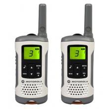 Motorola TLKR T50 Walkie Talkie Bild 1