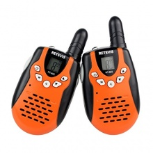 Retevis RT-602 Walkie Talkie Bild 1
