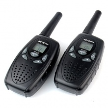 Retevis RT628 Walkie Talkie Bild 1