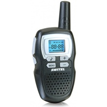 Switel WTE2310 Walkie-Talkie Set Bild 1