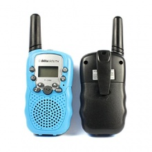 Ukamshop Mini Walkie Talkie Interphone Handheld Bild 1