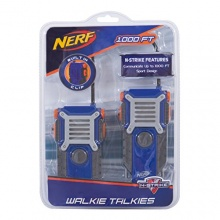 Sakar 36056-INT Nerf molded Walkie Talkie Bild 1