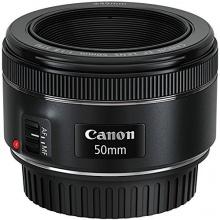 Canon EF 50mm 1 1 8 STM Objektiv Bild 1
