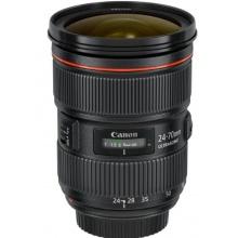 Canon EF 24-70 mm f 2 8L II USM Standard-Zoom Objektiv Bild 1