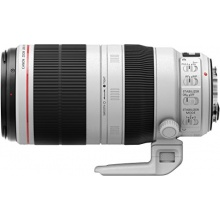 Canon EF 100-400 mm 1 4 5-5 6L IS II USM Objektiv Bild 1