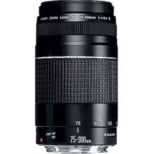 Canon EF 75-300mm 4 0-5 6 III Objektiv Bild 1