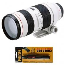 Canon EF 70-200 mm 1 2 8 L USM Objektiv Bild 1