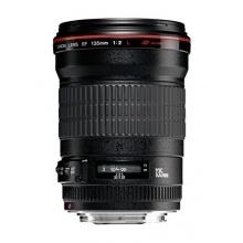Canon EF 135mm 2 0 L USM Objektiv Bild 1