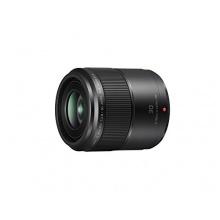 Panasonic H-HS030E Makro 30 mm F2 8 ASPH Objektiv Bild 1