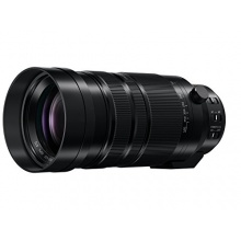 Panasonic H-RS100400E 100-400 mm F4 0-6 3 Objektiv Bild 1