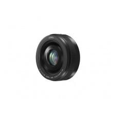 Panasonic H-H020A LUMIX G 20mm F1 7 II ASPH Objektiv Bild 1