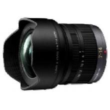 Panasonic H-F007014E 7-14 mm F4 0 ASPH Objektiv Bild 1
