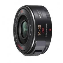 Panasonic H-PS14042E 14-42 mm F35-56 ASPH Objektiv Bild 1