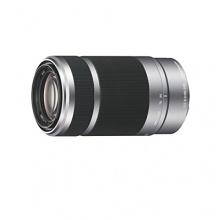 Sony SEL55210 55-210 mm Tele-Zoom-Objektiv Bild 1