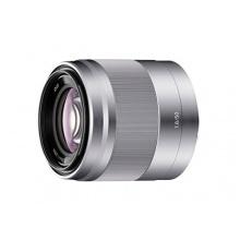 Sony SEL50F18 50 mm F1 8 OSS E-Mount APS C Objektiv Bild 1