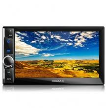 XOMAX XM 2VRSU736BT Audio Receiver Bild 1
