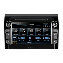 ESX VNC720 FI DUCATO Audio Receiver Bild 1