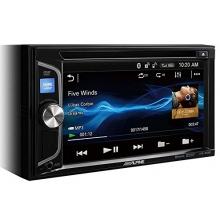 Alpine IVE W560BT Audio Receiver Bild 1
